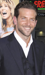 All About Steve, premiere a Los Angeles - Bradley Cooper