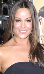 All About Steve, premiere a Los Angeles - Katy Mixon