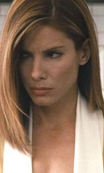 5x1: Sandra Bullock, miss versatilità - Crash