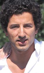 Festival di Venezia: Giuseppe Tornatore sbarca al lido - Francesco Scianna