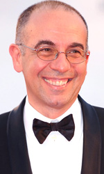 Baarìa: il red carpet - Giuseppe Tornatore