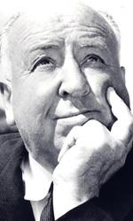 Dario Argento presenta Alfred Hitchcock - È il regista che ha influenzato generazioni di autori. Vorrei raccontare questa personalità così bizzarra  e strana