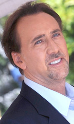 Festival di Venezia: dopo Baarìa arriva la dipendenza di Nicolas Cage - Post-Tornatore