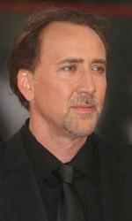 Il cattivo tenente: il red carpet - Nicolas Cage
