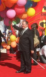 Il Leone che passa da Lucas a Lasseter � il riconoscimento pi� bello degli ultimi anni - La Pixar come una bottega rinascimentale