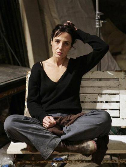 Le ombre rosse (2008)