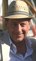 Questione di punti di vista, il red carpet - Sergio Castellitto