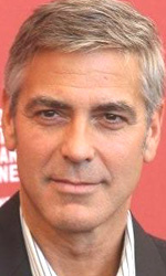 The Men Who Stare At Goats, photo call - George Clooney