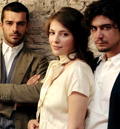 Il grande sogno (2009)