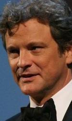 Venezia66: Lebanon conquista il Leone d'oro - Colin Firth