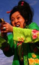 Amazing Tales: Three Guns, prime immagini del film di Zhang Yimou - Ni Yan