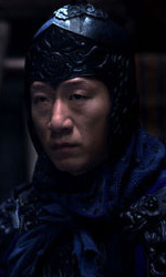Amazing Tales: Three Guns, prime immagini del film di Zhang Yimou - Honglei Sun