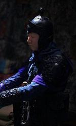 Amazing Tales: Three Guns, prime immagini del film di Zhang Yimou - Una scena del film