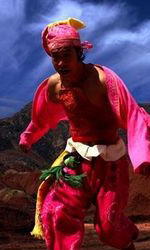 Amazing Tales: Three Guns, prime immagini del film di Zhang Yimou - Xiao Shen-Yang