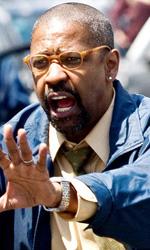 Pelham 1-2-3: Denzel Washington action (everyday) man - Everyday man