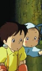 Film nelle sale: Tris di Allen, Scott e Terracciano - Ecco Totoro
