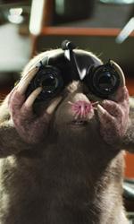 G-force - Superspie in missione, il film - Aggeggi, gadget e spaventose applicazioni domestiche invadono G-Force