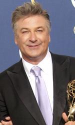 Emmy: Mad Men e 30 Rock vincono di nuovo - Tina Fey ed Alec Baldwin