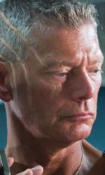 Avatar: nuova immagine del col. Quaritch - Il col. Quaritch (Stephen Lang)