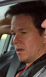 The Other Guys: prime immagini di Will Ferrell e Mark Wahlberg - Terry Hoitz ed Allen Gamble