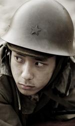 5x1: Quei ciak della Seconda Guerra Mondiale - Letters from Iwo Jima