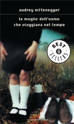 La moglie dell'uomo che viaggiava nel tempo, il libro - La recensione **