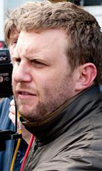 Zombieland: � in considerazione un sequel - Ruben Fleischer durante le riprese