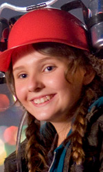 Zombieland: � in considerazione un sequel - Little Rock (Abigail Breslin)