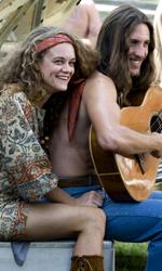 Motel Woodstock, il film - Note di produzione I
