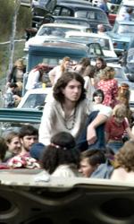 Motel Woodstock, il film - Note di produzione II