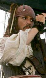 Pirates of the Caribbean 4: il film � basato sul libro di Tim Powers - Jack Sparrow