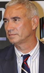 In foto Roland Emmerich (62 anni)