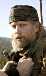 In foto Woody Harrelson (52 anni)