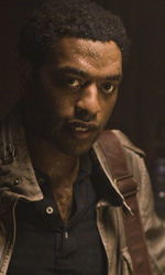 In foto Chiwetel Ejiofor (42 anni)