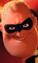 5x1: Pixar, la tecnologia con il cuore - Gli incredibili