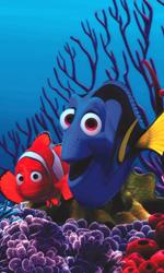 5x1: Pixar, la tecnologia con il cuore - Alla ricerca di Nemo