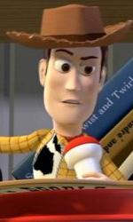 5x1: Pixar, la tecnologia con il cuore - Toy story