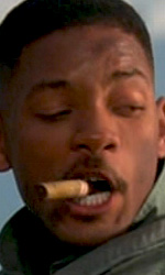 Emmerich spiega perch� non ci sar� un sequel di Independence Day - Will Smith in Independence Day