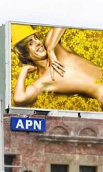 Brüno: i poster italiani - Brüno (Sacha Baron Cohen)