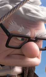Up, il film - Come