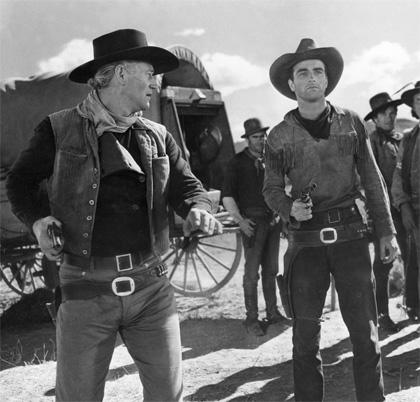 Il film: il fiume rosso (1948) di howard hawks