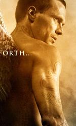 Legion: sei character poster - Michael