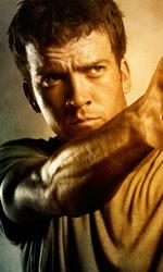 Legion: sei character poster - Jeep Hanson