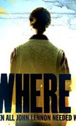 Nowhere Boy: poster e prime immagini - La locandina