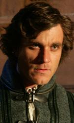 Il falco e la colomba: intervista a Davide Paganini - La passione e il potere