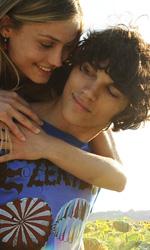 Amore 14: la fotogallery - Giuseppe Maggio e Veronica Olivier