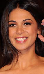 Oggi sposi: il red carpet - Moran Atias