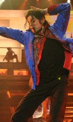 This Is It: l�ultimo saluto di Michael Jackson - The show must go on