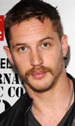 Mad Max 4: Tom Hardy candidato per il ruolo di Max - Tom Hardy