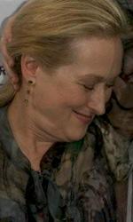 Meryl Streep incontra il pubblico al Festival del Film di Roma - Le sue performance memorabili